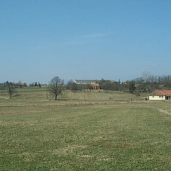 Kálócfa: Sites in southeast direction. Slope.
