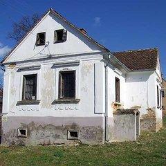 Magyarszombatfa: Authenitisches Bauernhaus, Nationalpark