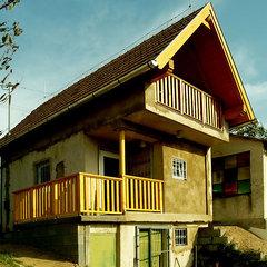Zalaegerszeg: Ferienhaus mit sensationellem Panorama