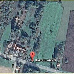 Szentgyörgyvölgy: Großes Baugrundstück am Nord-Westhang