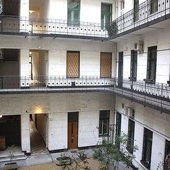 Budapest: IX., Ferencváros. Wohnung/Büro zu verkaufen.
