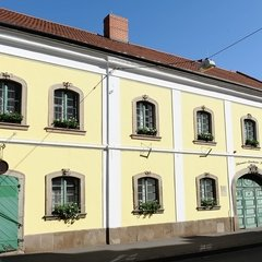 Eger: Residence and guest house in the heart of the city