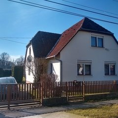 Murarátka: Detached house with 3 bedrooms